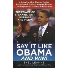 Say it Like OBAMA and Win