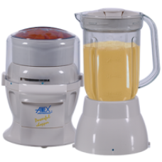 Anex Chopper and Blender AG-1045