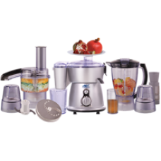 Anex Silver Food Processor AG-2050s