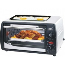 Anex Oven Toaster AG- 1062