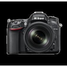 Nikon DSLR D-7100