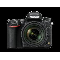 Nikon DSLR D-750 Body