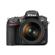 Nikon DSLR D-810 Body