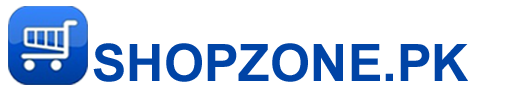 ShopZone.pk | Your Shopping Partner for Life